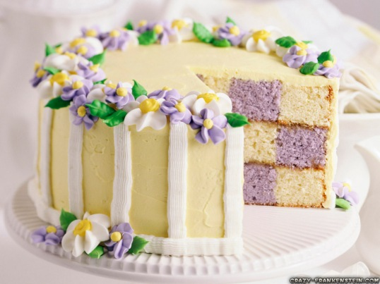 food-cakes-and-loaf-a-beautiful-cake-with-flowers-wallpapers-1024x768